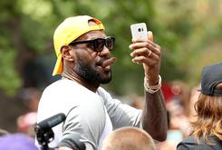 "LeBron James: ""My Dream Is To Actually Own An NBA Team"""