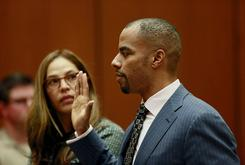 Former NFL Player Darren Sharper Sentenced To 18 Years In Prison