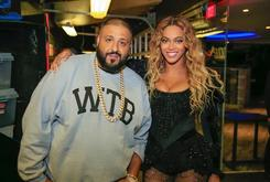 "DJ Khaled Endorses Hillary Clinton, Says He's ""Starstruck"" By Beyonce"