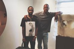 Big Sean Brought Jay Z & Rick Rubin In For Feedback On His New Album