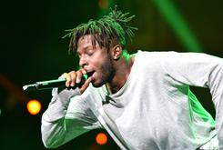 "Isaiah Rashad Reveals ""The Sun's Tirade"" Tracklist"