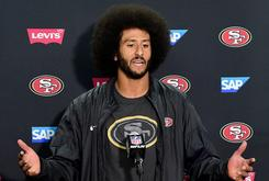 Colin Kaepernick Promises To Donate $1 Million To Charities That Support Racial Equality