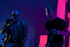 Kid Cudi Puts Haters On Blast, Names Drake & Kanye West