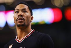LAPD Declares Active Criminal Rape Investigation Against Derrick Rose