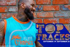 Top Tracks: September 19 - September 25