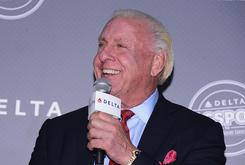 Ric Flair Claims To Have Slept With Halle Berry