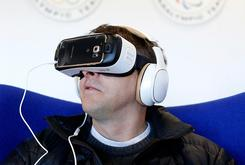 NBA Announces One Game Per Week Will Be Broadcast In Virtual Reality