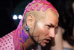 "Stream RiFF RaFF's New Album ""BALLOWEEN"""