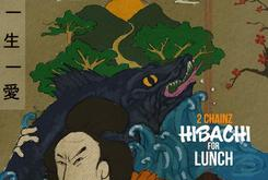 "Stream 2 Chainz's ""Hibachi For Lunch"" EP"
