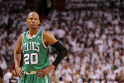 Ray Allen Officially Announces Retirement With A Letter To His 13-Year Old Self