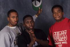 A Tribe Called Quest's New Album Features Andre 3000, Kendrick Lamar, & Elton John