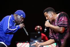 """Stream A Tribe Called Quest's """"We Got It From Here... Thank You 4 Your Service"""""""