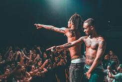 "Rae Sremmurd's ""Black Beatles"" Hits #1 On The Billboard Hot 100"