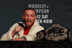 Conor McGregor Is Demanding Equity In The UFC