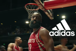 Watch Adidas' New James Harden Commercial: What If We All Stopped Being Creative?