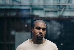 Kanye West Reportedly Hospitalized In Los Angeles