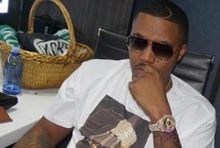 """Nas Releases Collection Of """"Kneeling Santa"""" Sweaters This Holiday Season"""