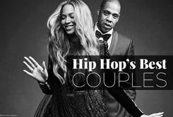 Hip Hop's Best Couples