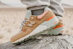 """Packer Shoes x New Balance 999 """"CML"""" Launches This Weekend"""