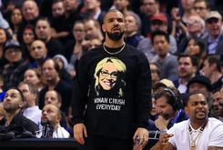 Doris Burke Speaks On Drake's Bizarre Obsession With Her