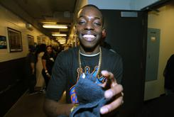 Bobby Shmurda's Prison Sentence May Be Reduced