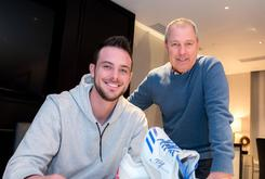 Chicago Cubs' Kris Bryant Signs Multi-Year Extension With Adidas