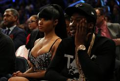Meek Mill Has Deleted His Instagram Again