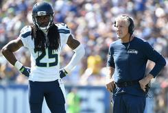 "Richard Sherman On Thursday Night Football Games: ""Poopfest. It's Terrible"""