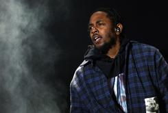 Kendrick Lamar To Perform Concert In Brooklyn This Weekend
