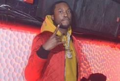 Meek Mill Questions Report Of Shooting Outside His Connecticut Concert