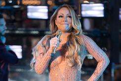 Mariah Carey's Painfully Awkward NYE Performance Is The Talk Of The Internet