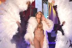 Mariah Carey Thinks Producers Sabotaged Her NYE Performance For Ratings Boost