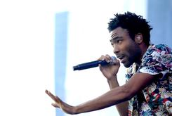 Childish Gambino Says a Migos Collab May Be On The Way