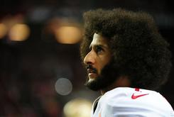 Colin Kaepernick Donates Sneaker Collection & Clothes To Multiple Charities