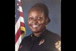 Orlando Police Officer Shot & Killed, Second Officer Killed During Pursuit Of Suspect