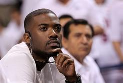 "Ray J Booted From ""Celebrity Big Brother"" After Blacking Out On Painkillers"