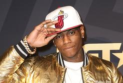 Soulja Boy Clarifies Eviction Situation