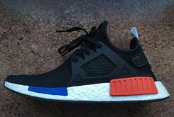 "An ""OG"" Colorway Of The Adidas NMD XR1 Is Reportedly In The Works"