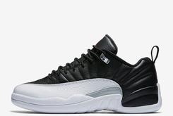 """Playoff"" Air Jordan 12 Low To Release In February"