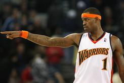 Stephen Jackson Admits He Used To Smoke Weed Before Games