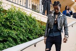 Young Thug Is Hosting A #SlimeLand Pop-Up Shop In London