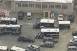 Hostage Standoff At Delaware Prison Ends With One Officer Dead