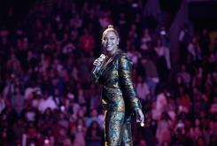 Beyoncé Reportedly Slowing Things Down For Grammys Performance