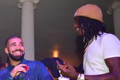 "Young Thug: Drake Is ""One Of The Realest Rappers I Know"""