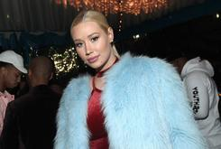 Iggy Azalea Shares Another Twerk Video