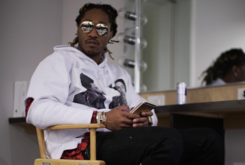 """Future Says """"There Is No Third Album"""""""