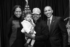 """Chance The Rapper Tells Chicago Sun-Times """"Get The Fuck Back"""""""