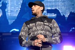 LAPD Wants To Meet With Chris Brown: Report