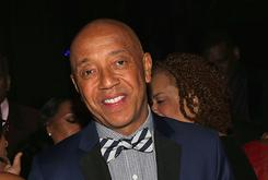 "Russell Simmons Announces New Documentary Series ""The Definitive History of Hip Hop"""