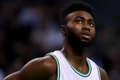 Boston Celtics Pull Off Classic Prank On Rookie Jaylen Brown